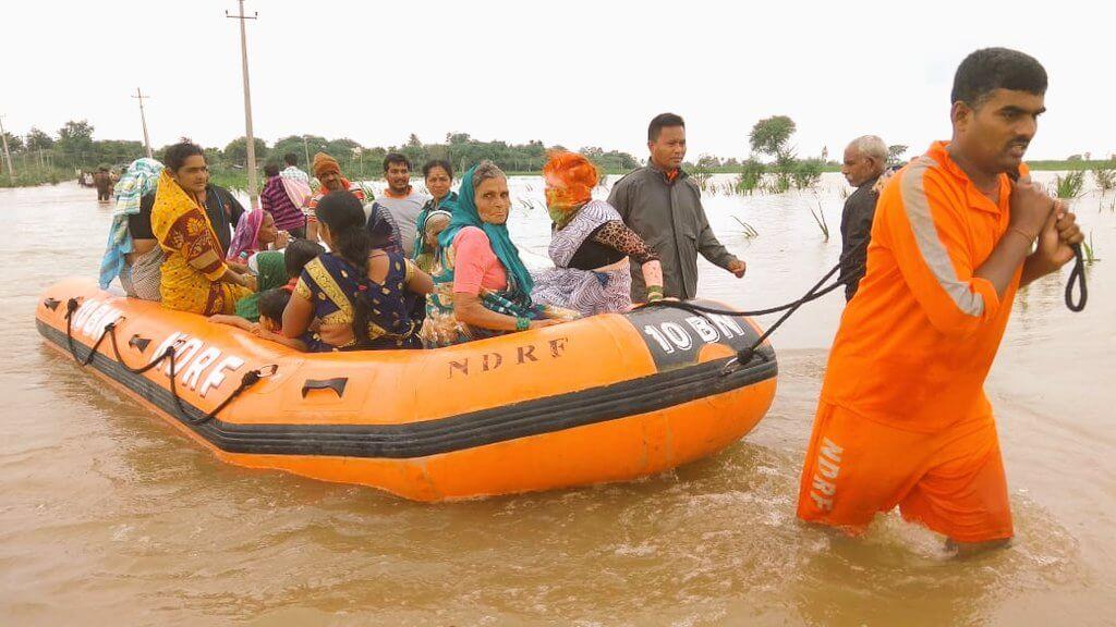 assam floods 2018