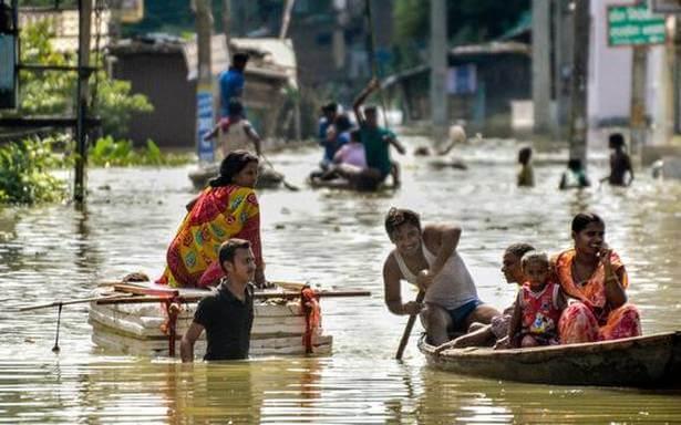 bihar floods 2019
