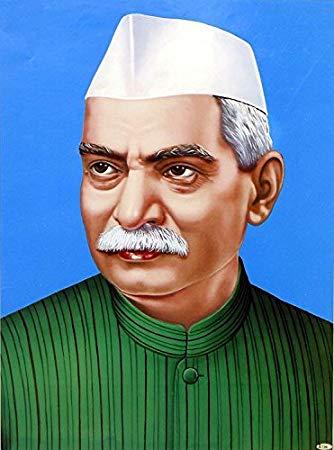 डा राजेद्र प्रसाद Rajendra Prasad