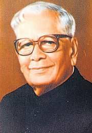 रामस्वामी वेंकटरमण Ramswami Venkatraman
