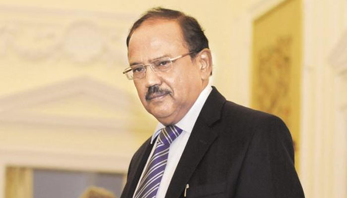 Ajit Doval National Security