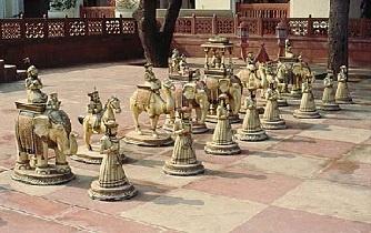 chess india