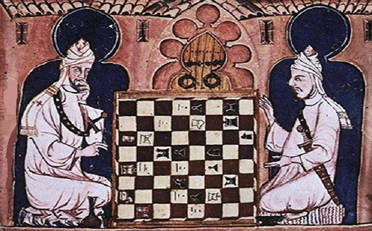 Chess शतरंज