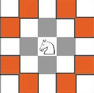 horse 1 Chess शतरंज