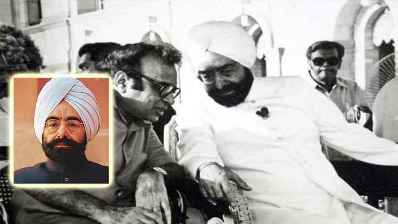 jail singh जरनैल सिंह जैल सिंह Zail Singh