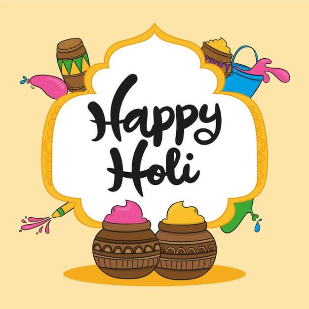 होली पर निबंध Essay on Holi