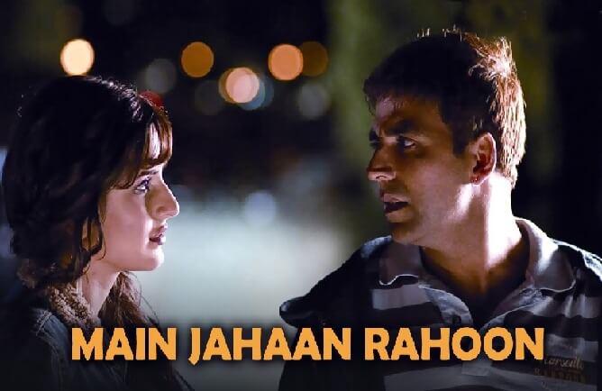 Main Jahan Rahoon Lyrics